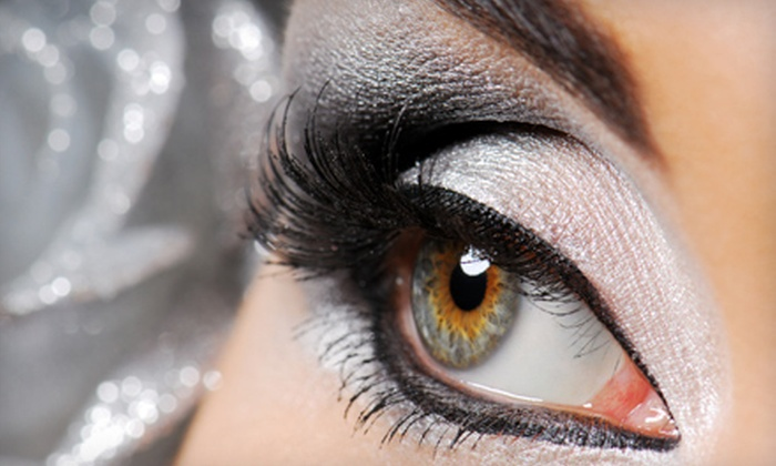 Lovely Looks by Laura - Arden Heights: Eyelash Extensions with Option for Two-Week Touchup at Lovely Looks by Laura in Staten Island (Up to 56% Off)