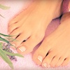 Up to 58% Off Mani-Pedi and Facial Packages