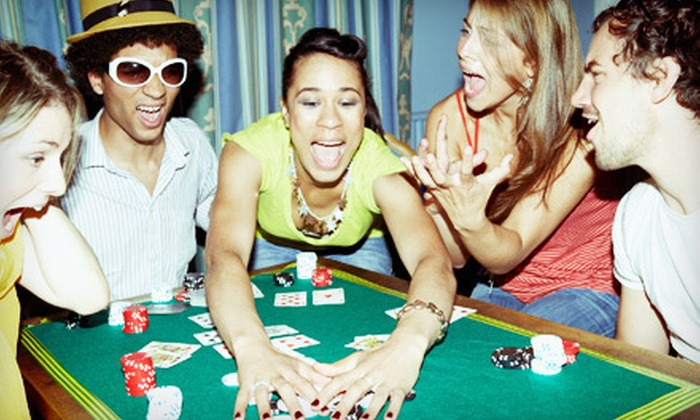 Big Slick Poker Academy - Lakewood Euless: Fundamentals Poker Course for One or Two at Big Slick Poker Academy (Up to 65% Off)