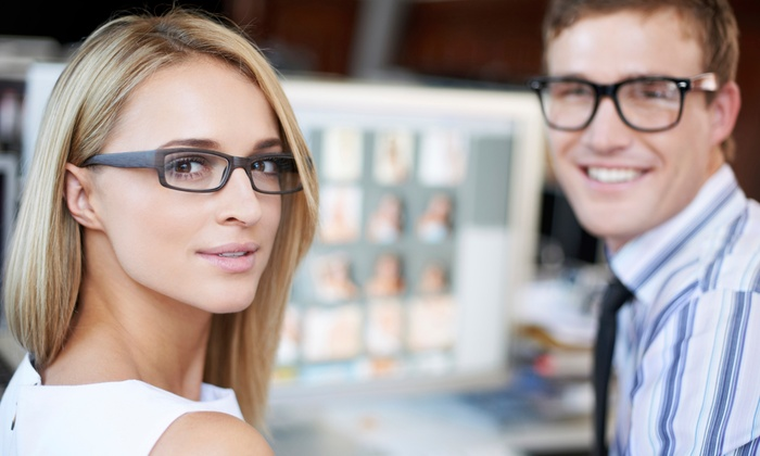 3 For 1 Glasses - 3 For 1 Glasses: C$19 for C$200 Towards Designer Prescription Glasses at 3 For 1 Glasses