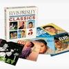 $13.99 for Elvis Presley 5-CD Original Album Classics Collection
