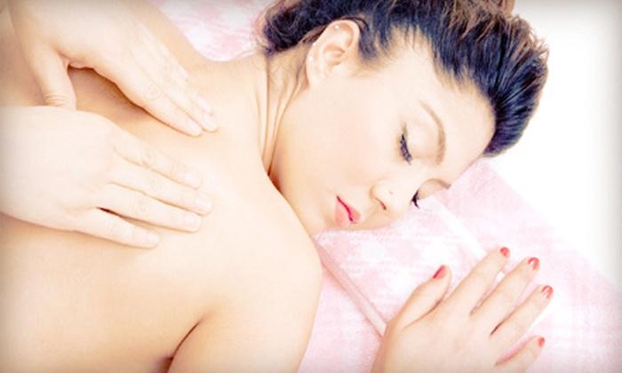 Dimensional Family Wellness - La Grange: One or Three 60-Minute Massages at Dimensional Family Wellness in La Grange (Up to 56% Off)