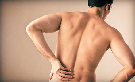 3 or 6 Spinal Decompression or 6 or 12 Chiropractic Treatments at HealthMedica (Up to 91% Off)