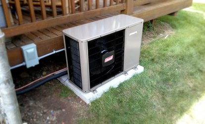 $49 for 21-Point A/C or Furnace Inspection and Servicing from Pilchuck Heating ($129 Value)