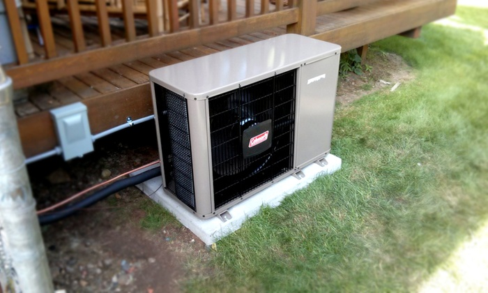Pilchuck Heating - Seattle: $49 for 21-Point A/C or Furnace Inspection and Servicing from Pilchuck Heating ($129 Value)