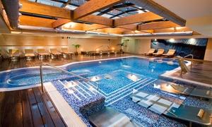 Spa Minos: Circuito spa para 2 personas con opción a masaje desde 19 € en Spa Minos