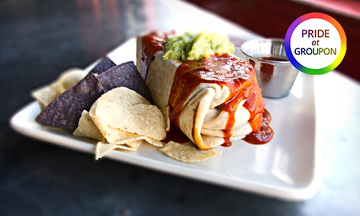 Chile Pies & Green Chile Kitchen-ette - Castro: Two or Four Groupons, Each Good for $12 Worth of New Mexican Food at Chile Pies & Green Chile Kitchen-ette