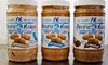 3-Pack of Pacific Beach Peanut Butter : 3-Pack of Pacific Beach Peanut Butter