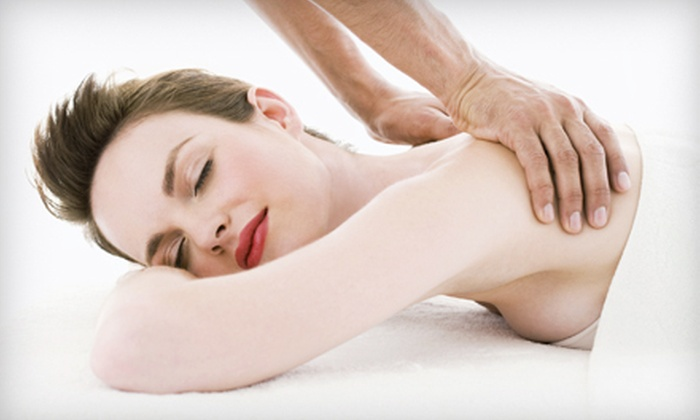 Seattle Area Massage & Wellness Clinics - Multiple Locations: One or Two Deep-Tissue Massages with Consultations and Exams at Seattle Area Massage & Wellness Clinics (Up to 83% Off)