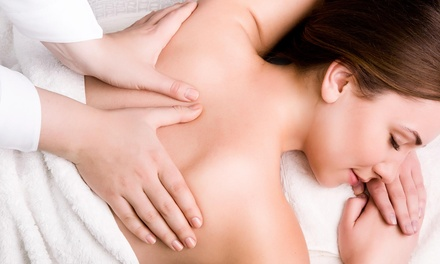 Massage or Reflexology Packages at Mini Toe Reflexology & Wellness Clinic (Up to 54% Off)