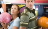 Golden Park - Greenville: Bowling for Two or Four with Shoe Rental, Pizza, and Pitcher of Soda at Golden Lanes (Up to 54% Off)