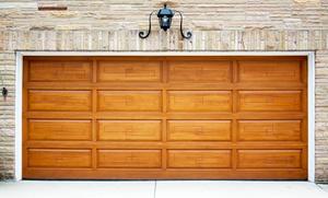 Central Ohio Garage Doors: $99 for Garage Door Tuneup and Roller Replacements from Central Ohio Garage Doors ($199 Value)