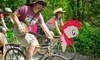 Pedaler's Jamboree Iowa - Kenny's Pub: Pedaler's Jamboree Iowa with Rider Pass, Camping, and Main Stage Entry in Jefferson on September 5–6 (Up to 51% Off)