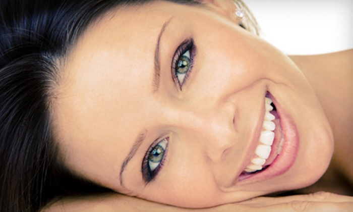 SpaTaneity - Tuckahoe: Body Wrap with Express Facial or Microdermabrasion with Peel, Vitamin Treatment, and Mask at SpaTaneity (Half Off)