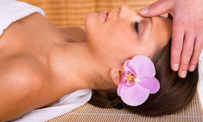 Hibiscus Spa at The Westin Las Vegas  - The Strip: Spa Access and Facial or Swedish Massage at Hibiscus Spa at The Westin Hotel, Casino & Spa (Up to 40% Off)