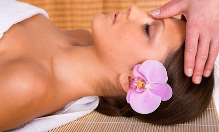 Spa Access and Facial or Swedish Massage at Hibiscus Spa at The Westin Hotel, Casino & Spa (Up to 54% Off)