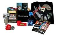 Suscripción de 1 o 3 meses a Loot Crate desde 12,95 €