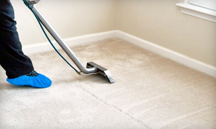 O'Grady Carpet & Floor Cleaning - North Delaware: Carpet Cleaning for a Hallway and Two, Three, or Four Rooms from O'Grady Carpet & Floor Cleaning (Up to 68% Off)