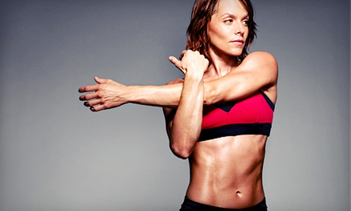 Xtreme Strength and Kettlebell - North Overland Park: $39 for a 30-Day Fat Loss and Body Transformation with Meal Plan at Xtreme Strength and Kettlebell ($216 Value)