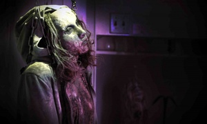 Shocktober: Haunted House and Haunted Well of Souls Admission for Two or Four at Shocktober (Up to 44% Off)