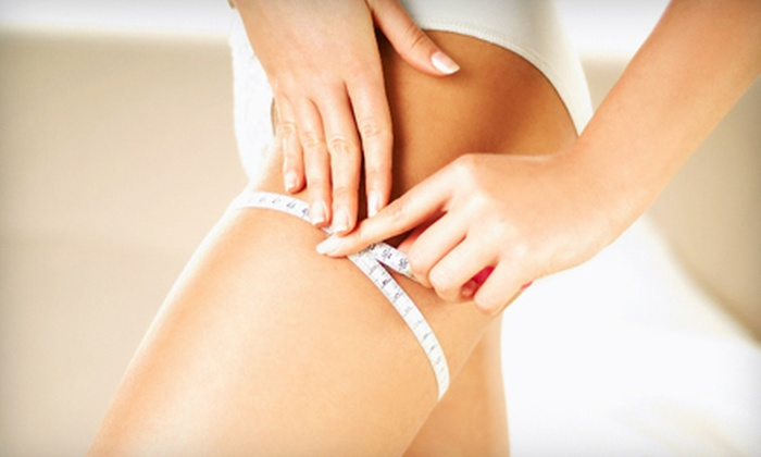 Beauty Body Beyond - Greensburg: One, Three, or Five European Inch-Loss Body Wraps or Infrared Body Wraps at Beauty Body & Beyond (Up to 76% Off)