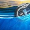 Pyle 4GB Waterproof MP3 Player with Headphones