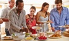 Vegan Tasting Party - Pewaukee: $174 for a Vegan Tasting Party for 20 ($300 Value)