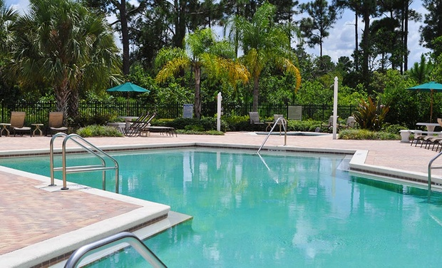 Palisades Resort - Greater Orlando, FL: Stay at Palisades Resort in Greater Orlando, with Dates into October