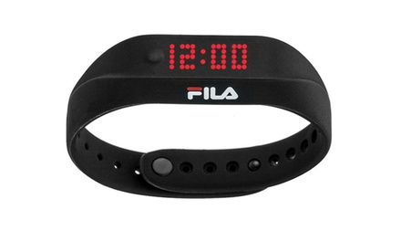 Sports Watch with Fila 901 Pro Activity Tracker (Shipping Included)