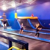 Up to Half Off Jump Sessions at Cosmic Jump