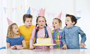 Centro per l'infanzia Bim Bum Bam: Festa di compleanno per bambini anche con buffet al Centro per l'infanzia Bim Bum Bam (sconto fino a 75%)