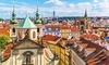 Prag: 1-3 Nächte inkl. Frühstück