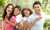 Dr. Lawrence Weiss - Multiple Locations: Dental Cleaning, Exam, and X-Rays with Optional Follow-Up Cleaning at Dr. Lawrence Weiss (Up to 90% Off)