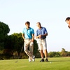 Up to 79% Off Golf Lessons