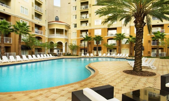 The Point Orlando Resort On Universal Blvd Fl Upscale All Suite