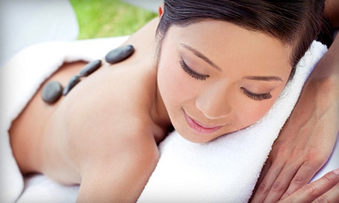 Beauty and Beyond Personal Enhancement Center - West Arlington: $30 Worth of Fitness and Spa Services