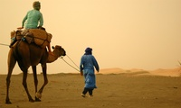 ✈ Marrakech: 2, 3 or 4 Nights for Two with Return Flights; with Option for Tour*