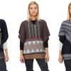 Women's Print Tunics