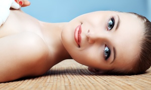 The Medical Spa of Hawaii: Four Sessions of Hand, Neck, or Facial Rejuvenation at The Medical Spa of Hawaii (80% Off)