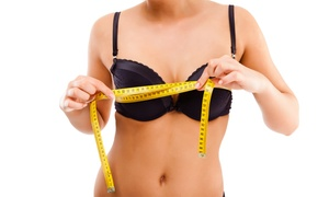 The Trinity Clinic: Non-Surgical Breast Enhancement at The Trinity Clinic (64% Off)
