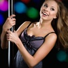 Up to 60% Off Pole-Dancing Classes or Party