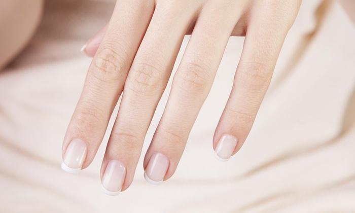 Nail Pro Salon - Scarborough: A 45-Minute Massage and Manicure at Nail Pro Salon (45% Off)