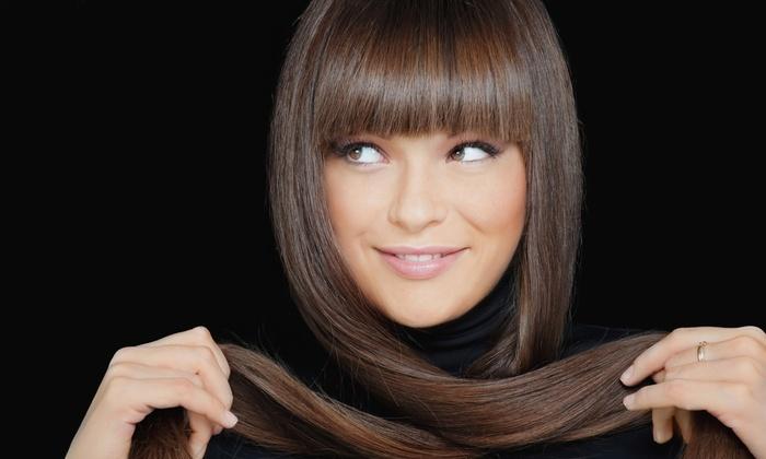 Moore-baham Salon - Cypress: $52 for $95 Worth of Haircare — Moore-Baham Beauty Salon