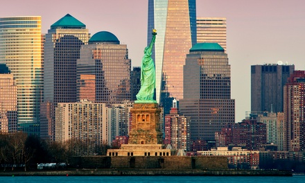 New York City Pass Explorer: Choice of 3, 5, 7 or 10 Activities with SkipTheLine Entry for Adults and Children