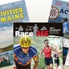 """""""Activity Maine"""" & """"RaceME""""  – Up to 50% Off Subscription"""