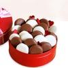 California Delicious Chocolate-Covered Oreos Valentine Gift Box