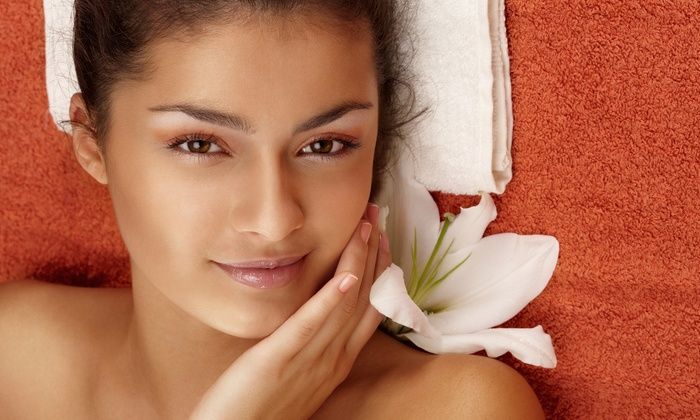 Bliss Beauty Studio - Bliss Beauty Studio: $99 for Three Collagen Induction or Dermal Rolling Treatments at Bliss Beauty Studio ($350 Value)