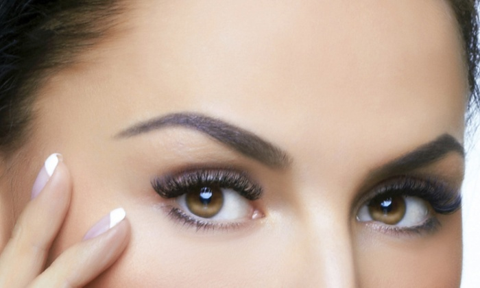 Esthetics by Barbara - Esthetics by Barbara: Permanent Makeup at Esthetics by Barbara (Up to 60% Off). Three Options Available.