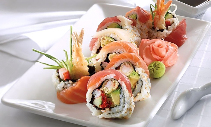 Spring Rolls - Waterloo: C$25 for C$40 Worth of Pan-Asian Dinner Cuisine for Two or More at Spring Rolls