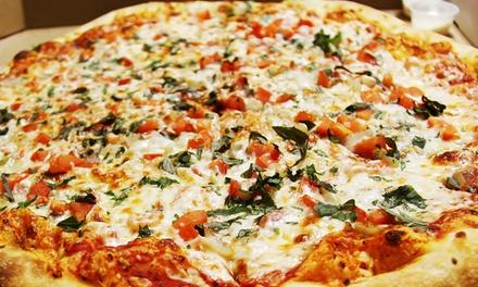 Pizza Amore Bremerhaven